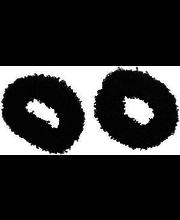 Cailap juukse aksessuaarid 2 tk