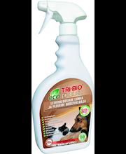 Tri-bio lemmikloomade lõhna ja plekkide eemaldaja 420 ml