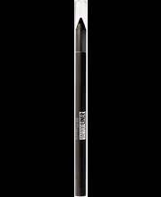 Silmapliiats Tattoo Liner Gel Pencil 900 Deep Onyx Black