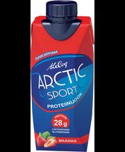 PROTEIINIJOOK ARCTIC SPORT MAASIKAMAITSELINE 0,33L