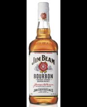 Jim Beam Bourbon whiskey 40% 700 ml