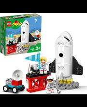 10944 Kosmosesüstiku missioon