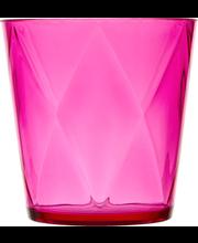 Tops Dina 0,31 l, roosa plast