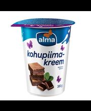Brownie kohupiimakreem, 380 g