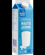 Rasvavaba piimajook 1 l