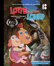 DVD Lotte ja kadunud lohed