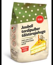 Tordipulber täisterajahuga Juubeli 450 g