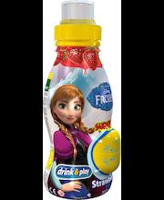 Surprise Frozen Maasikamahlajook + üllatusmuna 0,300L
