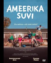 DVD Ameerika suvi