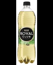 ROYAL CLUB TOONIK GINGER 1 L ALE