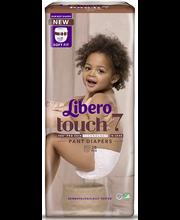 Libero Touch 7 Püksmähe 16-26kg 28 tk.