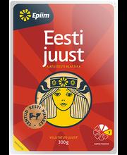 Eesti juust viilutatud, 300g
