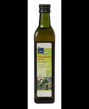 Extra Neitsioliiviõli 500 ml, Organic