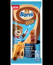 Barni šokolaadi- ja pähklitäidisega biskviitküpsis 30 g
