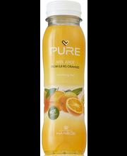 Pure apelsinimahl, 250 ml