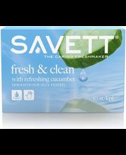 Niisked salvrätikud Fresh Clean 10 tk