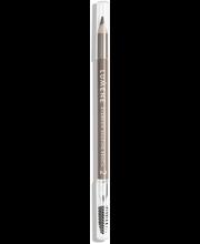 Kulmupliiats Eyebrow Shaping 2 Brown