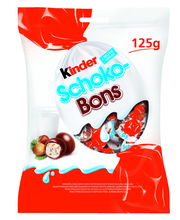Schoko Bons šokolaadikommid