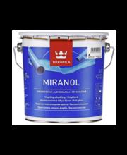 Alküüdvärv MIRANOL A 2,7L täisläikiv