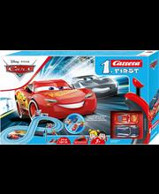 Sõidurada FIRST - Disney Pixar Cars