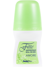Rulldeodorant fitte amore 50ml