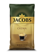 Kohvioad Crema 1 kg