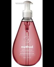 Vedelseep Pink Grape 354 ml