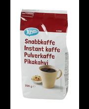 Lahustuv kohv 200 g