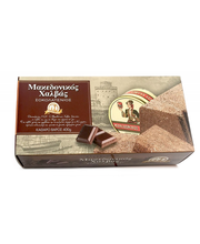 Macedonian seesami halvaa  šokolaadiga 400 g