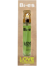 Parfüümvesi love forever green 15ml