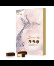 Kalev Linnupiima valik täidisega šokolaadikompvekke 340 g