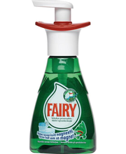 Fairy Active Foam nõudepesuvaht 375 ml