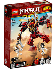 70665 NINJAGO Samurairobot