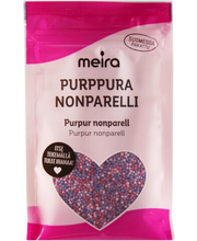 Purpur nonparell 60 g