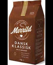 Merrild Dansk Klassisk kohvioad, 1 kg