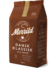 Merril Danks Klassisk kohvioad, 1 kg