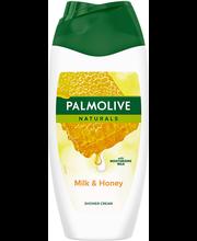 Dushigeel Naturals Milk & Honey 250 ml