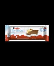 Kinder Milk Slice jahutatud piimatäidisega biskviitkook 28 g