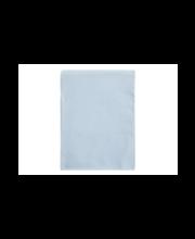 Voodilina Uni 240x260 cm sinine   100% puuvill