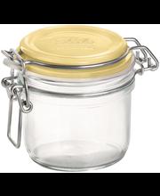 Klaaspurk 0,2 L Fido kollane kaas