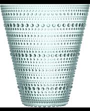 Vaas Kastehelmi 154 mm, veeroheline