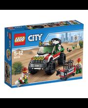 Lego City Maastur 60115