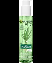 Näopuhastusgeel Bio Fresh Lemongrass 150 ml