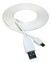 Datakaabel Micro USB 2 m