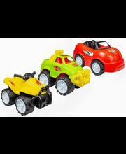 Auto Suured rattad