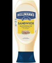 Majonees Sandwich, 400 ml
