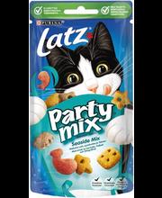 Latz Party Mix Seaside Mix  maiuspalad kassidele lõhe-, saida...