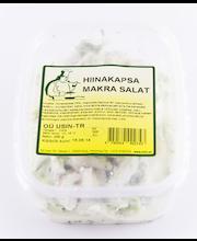 Hiinakapsa-makra salat 200 g