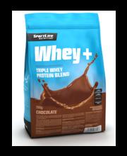 Vadakuvalk Whey+ šokolaadi, 700 g