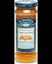 Apelsinimoos 284 g